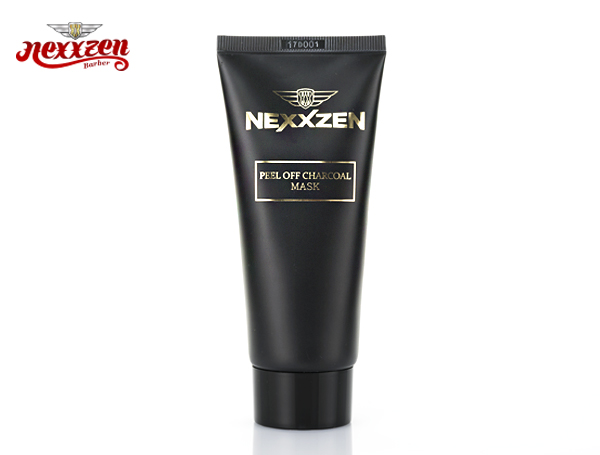 Nexxzen Peel Off Charcoal Mask 3.52 oz
